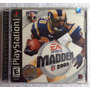 Madden 2003 - Football - Nuevo / Playstation 1 Ps1 Ps2 Ps3