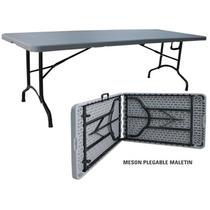 Mesa plegable muebles mercadolibre colombia for Mesa plegable maletin