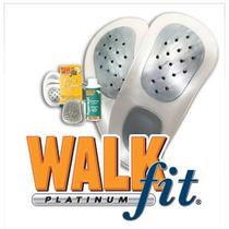 Plantillas Walk Fit Para El Tratamiento De Los Pies.novedad