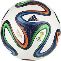 Balones Brazuca Adidas 100% Originales Oficiales Licenciados