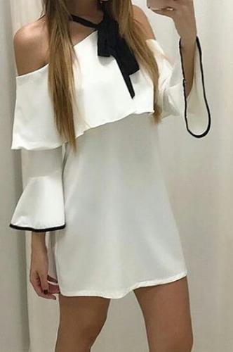 Vestidos para mujer Limonni LI114 Cortos elegantes Fiesta