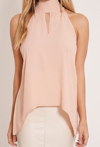 Blusas para mujer Limonni LI939 Basicas