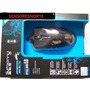 Mouse Optico Cable Usb Pc Gaming 1000 Dpi Pc Laptop Raton 5b