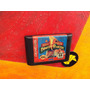 L Mighty Morphin Power Rangers!! Sega Genesis / Armadilo Nes