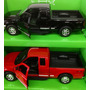 Ford F 350 Pick Up - Modelo A Escala 1:24 -welly