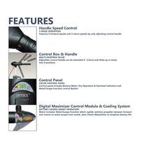 Para Botes Inflables Motor - Intex-importados