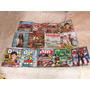 Lote De Revistas Colombianas De 2011 Y 2012