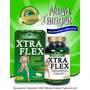 Xtra Flex Medical Green 100 Caplets - Glucosamine