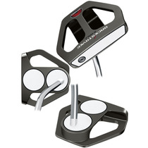 Putter Odyssey Backstrike 2-ball (nuevo Y Original)