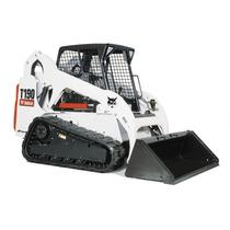 Minicargador Bobcat T190 De Orugas