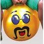 Balones Saltarines Niños Adultos Fiestas Recreacion