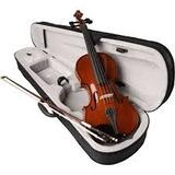 Oferta!! Violines Verona 1/8 Maderas Violin De 4 A 6 Años