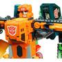 Transformers Car Robots Build King