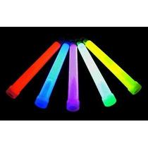 Barras De Neon, Lluvia Cosmica,manillas De Neon, Orejas Neon
