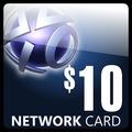 Psn Playstation Network Card $10 Tarjeta Prepagada Ps3