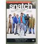 Dvd Snatch Cerdos Y Diamantes