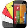 Motorola Moto G Xt1032 Cuad Core1.2 Android 4.3 8gb Google