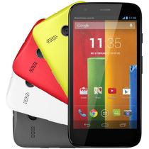Motorola Moto G Dual Sim Xt1033 Quad Core Libre Android 16gb