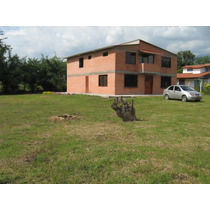 Casa Campestre En Santa Elena - Valle Del Cauca