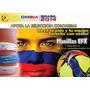 Manillas Silicona Apoya La Seleccion Colombia Rumbo A Brasil