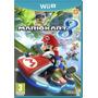 Mario Kart 8 Wii U. Entrega Inmediata. Espñol
