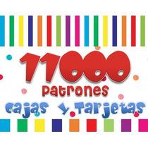 Kit Imprimible 11000 Invitaciones Tarjetas Recuerdos