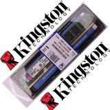 Memoria Ddr3 Pc 4gb 1333 Kingston