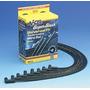 Cables De Alta 8mm Negros Accel 4040k Universal Automoviles