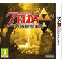 Nuevo! 3ds The Legend Of Zelda A Link Between Worlds