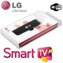 Dongle Lg Inalambrica Antena Wifi Television An-wf100