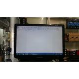 Monitor Lcd  Lg Samsung Compaq 19   Usado Varias Marcas