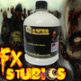 Latex Para Mascaras Y Efectos - Fx Studioshalloween