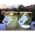 Aceite De Coco Extra Virgen 100% Organico Prensado En Frio
