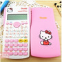 Calculadora Científica De Hello Kitty
