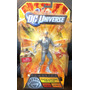 Linterna Blanca The Flash Dc Universe Classics Nuevo Sellado