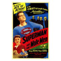 Poster (28 X 43 Cm) Superman And The Mole Men