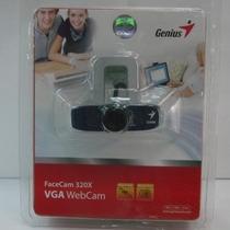 Genius Webcam Facecam 320x