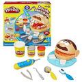 Play Doh - El Dentista Bromista