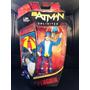 El Pingüino Batman Dc Unlimited Coleccionistas Nuevo Sellado