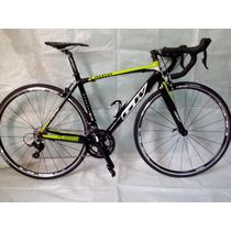 Bicicleta Ruta Flamma Grupos Sora