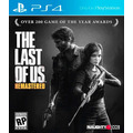 The Last Of Us Ps4 Playstation 4 Nuevo Disco Físico