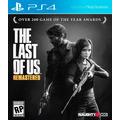 The Last Of Us Ps4 Playstation 4 Nuevo Disco Físico