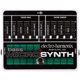Pedal Electro-harmonix Bass Micro Synthesizer