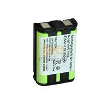 Bateria Tel Inalambrico 850mah Nicd Para Panasonic Hhr-104