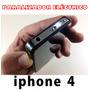 Paralizador Taser Eléctrico En Forma De Iphone 4