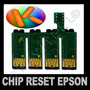 Chip Reset Epson Workforce Wf 3620 3640 7610 7110