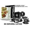 P90x En Español Latino