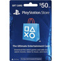 Playstation Network Card $50 Usd Original Entrega Inmediata!