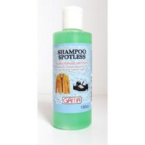 Shampoo Limpiador De Calzado Deportivo, Gamuza, Cuero Liso.