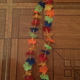 Collar Hawaiano / Fiestas
